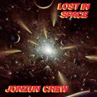 Jonzun Crew -Lost In Space