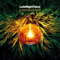 Jordan Rakei -Late Night Tales: Jordan Rakei