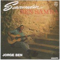 Jorge Ben - Sacundin Ben Samba