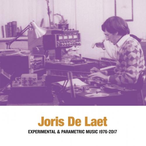 Joris De Laet - Experimental & Parametric Music