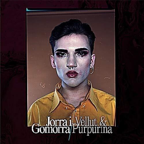 Jorra I Gomorra - Vellut I Purpurina