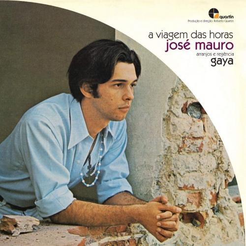 Jose Mauro -A Viagem Das Horas