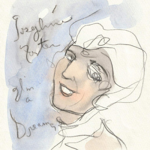 Josephine Foster -I'm A Dreamer