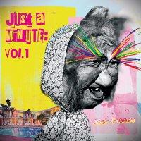 Josh Freese -Just A Minute, Vol. 1
