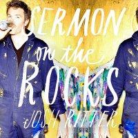 Josh Ritter -Sermon On The Rocks - Pink/White/Purple Splatter Lp