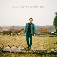 Joshua Davis - The Way Back Home