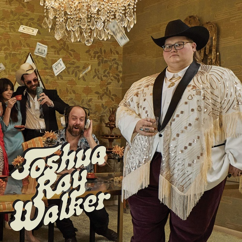 Joshua Ray Walker - Glad You Made It