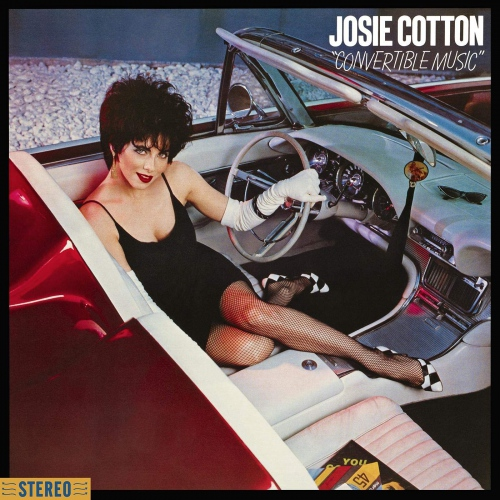 Josie Cotton -Convertible Music