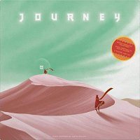 Journey (2Lp/picture Disc) O.s.t. - Journey