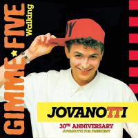 Jovanotti - Gimmi Five-Walking
