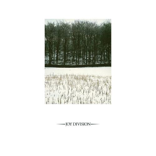 Joy Division -Atmosphere