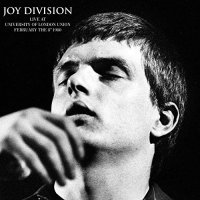 Joy Division - Live At University Of London Union, February The 8Th 1980