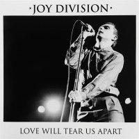 Joy Division -Love Will Tear Us Apart