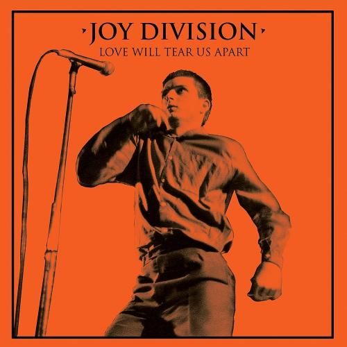 Joy Division - Love Will Tear Us Apart - Halloween Edition