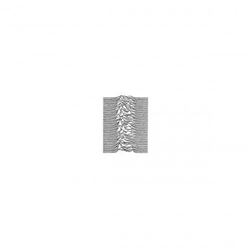 Joy Division - Unknown Pleasures 40Th Anniversary