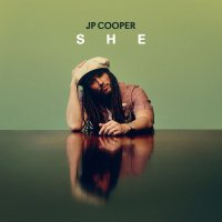Jp Cooper - She