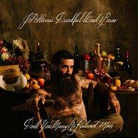 Jp Harris' Dreadful Wind  &  Rain -Don't You Marry No Railroad Man