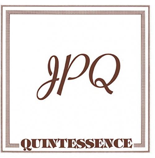 Jpq -Quintessence