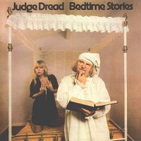 Judge Dread - Bedtime Stories