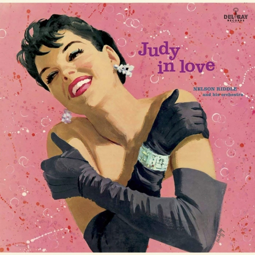 Judy Garland - Judy In Love