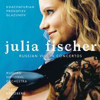 Julia Fischer - Russian Violin Concert