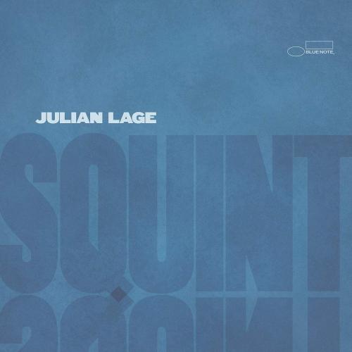 Julian Lage -Squint