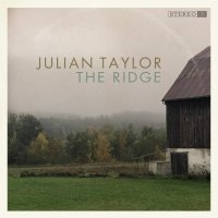 Julian Taylor -The Ridge
