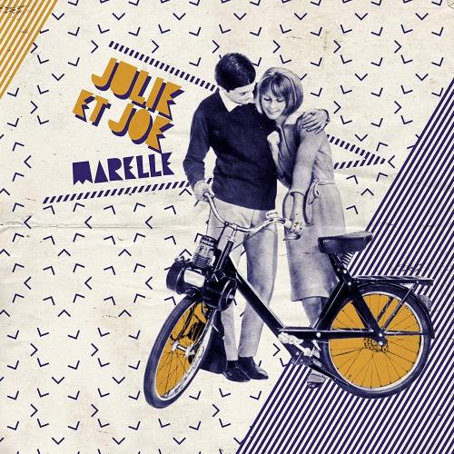 Julie Et Joe - Marelle