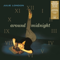Julie London - Around Midnight