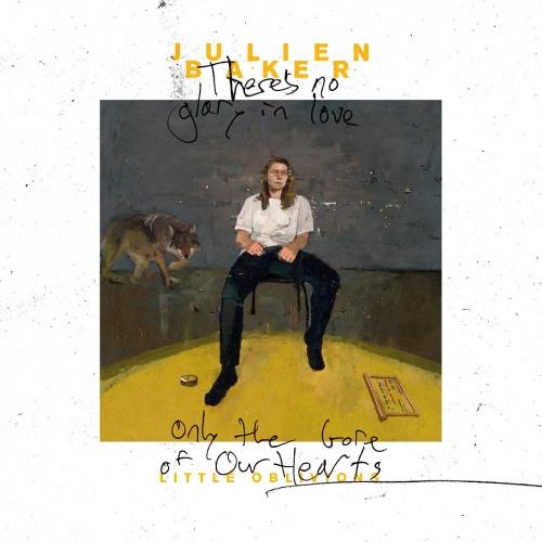 Julien Baker -Little Oblivions