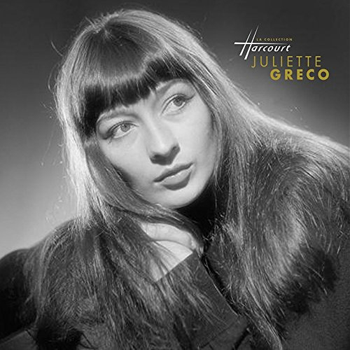Juliette Greco La Collection Harcourt Upcoming Vinyl