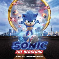 Junkie Xl -Sonic The Hedgehog: Music From The Motion Picture