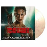 Junkie Xl - Tomb Raider Original Soundtrack