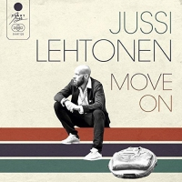 Jussi Lehtonen - Move On