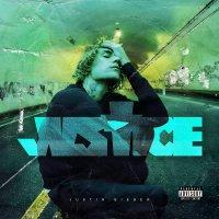 Justin Bieber -Justice (Picture disc)