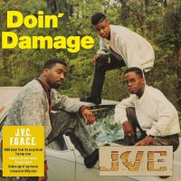 Jvc Force - Doing Damage