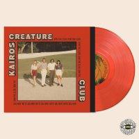 Kairos Creature Club - Join The Club