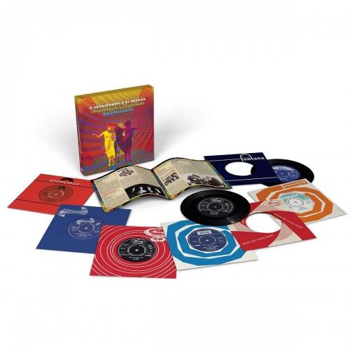 Kaledioscope Of Sound (Psychedelic & Freakbeat) - Kaledioscope Of Sound Psychedelic & Freakbeat Various