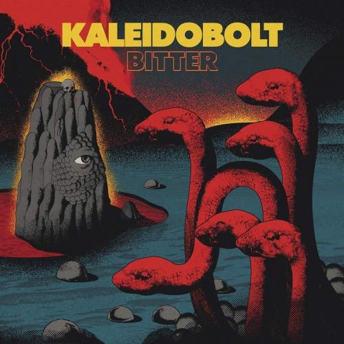 Kaleidobolt -Bitter