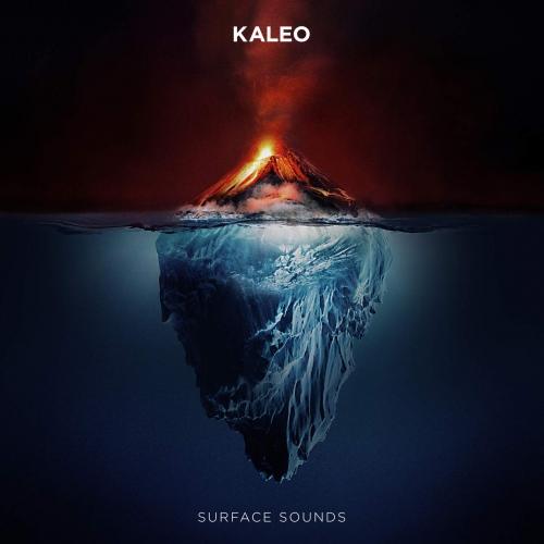 Kaleo -Surface Sounds