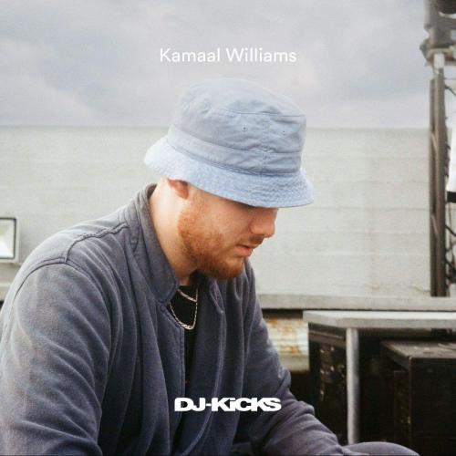 Kamaal Williams - Kamaal Williams Dj-Kicks