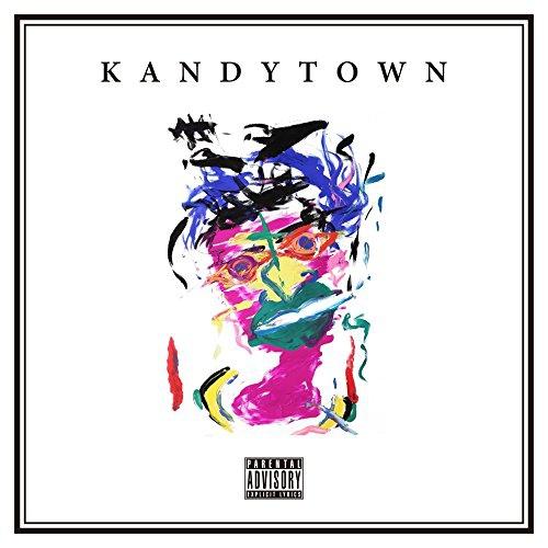 Kandytown - Kandytown