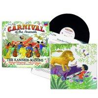 Kanneh-Masons -Carnival