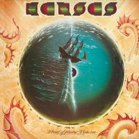 Kansas - Point Of Know Return Audiophile Gold Swirl Limited Anniversary Edition