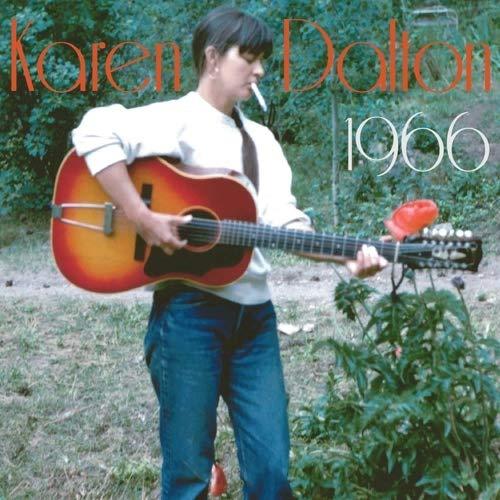Karen Dalton -1966