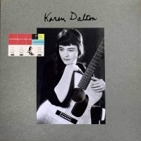 Karen Dalton -Recording Is The Trip – The Karen Dalton Archives