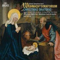 Karl Richter /  Munchener Bach-Orchester - Bach: Weihnachtsoratorium