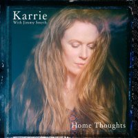 Karrie With Jimmy Smyth -Home Thoughts