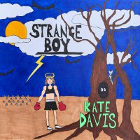 Kate Davis -Strange Boy