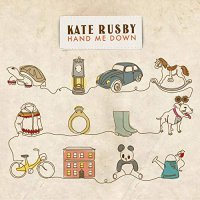 Kate Rusby -Hand Me Down